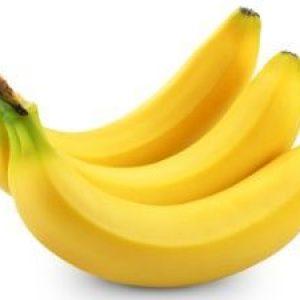 Fresh Banana Berangan