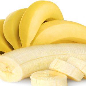 Fresh Banana Mas