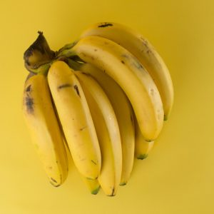 Fresh Banana Rastali
